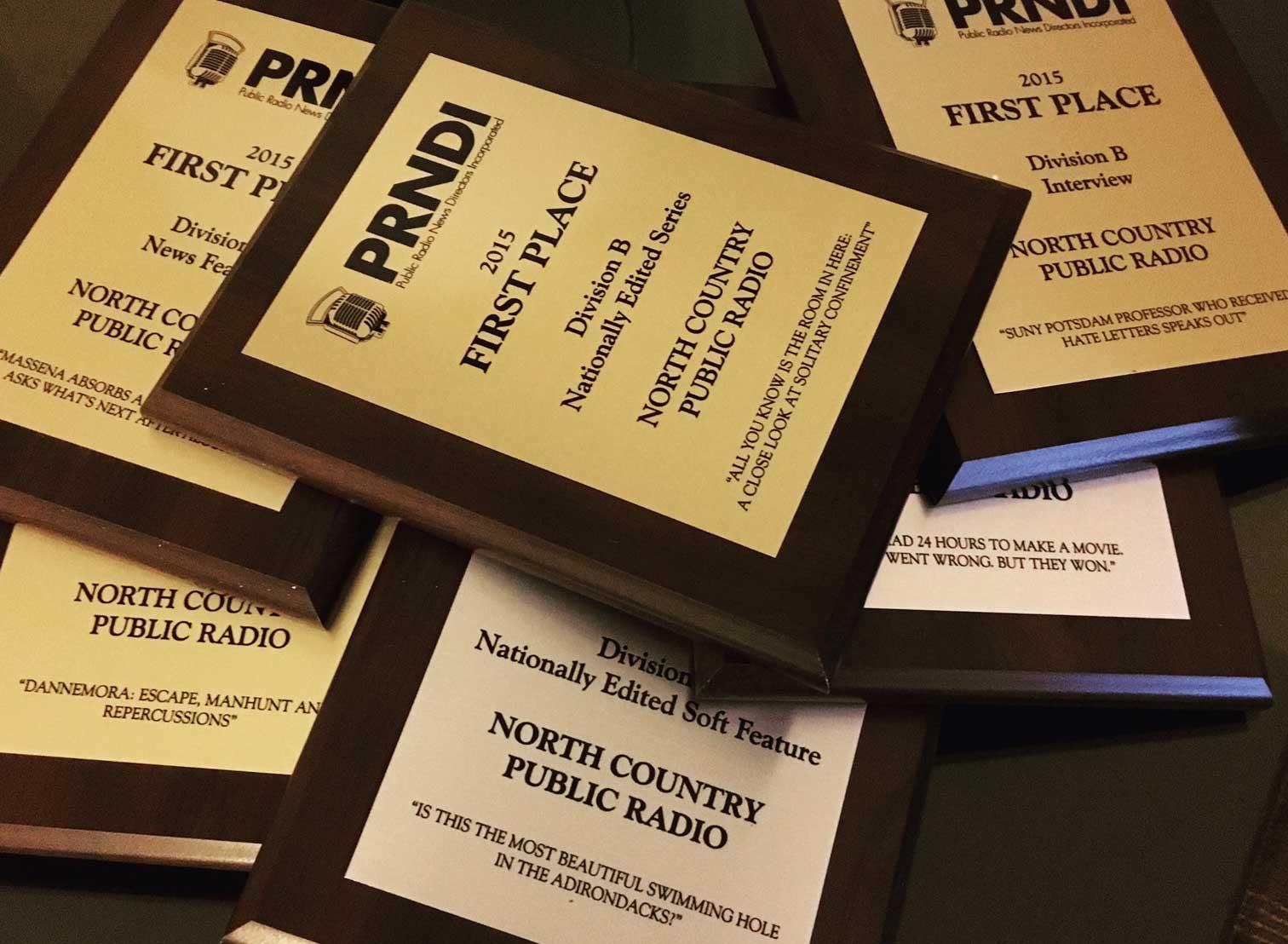 Award-Winning NCPR | NCPR