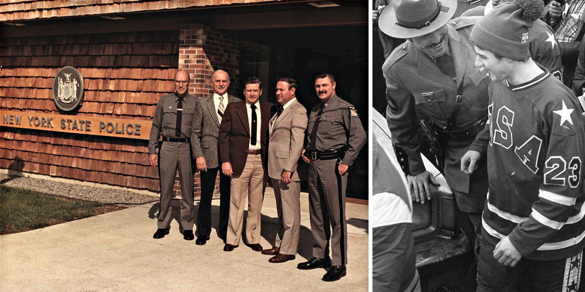 North Country at Work: from horseback to high-tech, a