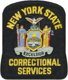 Corrections work has become a major industry in the North Country, where there are 16 state and Federal prisons. Photo: Wikipedia