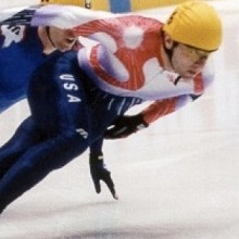 "Former Olympican Andy Gabel has acknowledged ""inappropriate relationships"" and stepped down as head of US Speedskating.  (Photo: US Speedskating)"