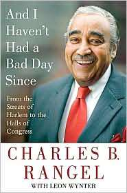 Rangel maintained in his 2007 autobiography that the drug war had helped clean up some black neighborhoods. Photo: Wikipedia