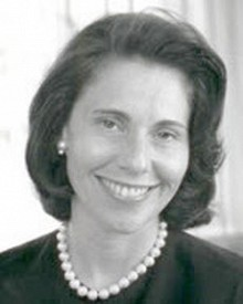 Board of regents Chancellor Merryl Tisch. Photo: State Board of Regents
