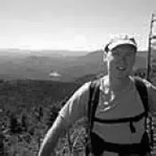 Phil Brown, Adirondack Explorer managing editor