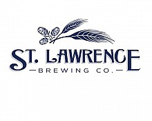 The brewery's logo