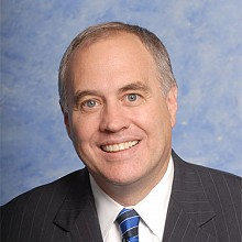 New York State Comptroller Tom DiNapoli. Photo: Comptroller's office