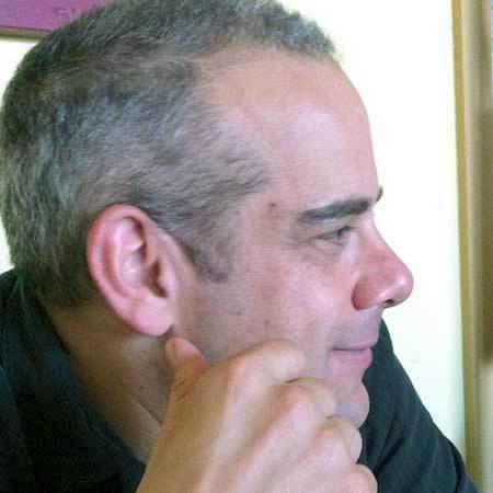 Green party candidate Matt Funiciello. Photo courtesy Matt Funicello