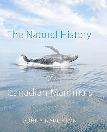 Produced by the Canadian Museum of Nature and the University of Toronto Press, this 2012 publication includes art by Paul Geraghty, Julius Csotonyl and Brenda Carter along with photos from Canadian Geographic. French and e-book editions should be available soon.