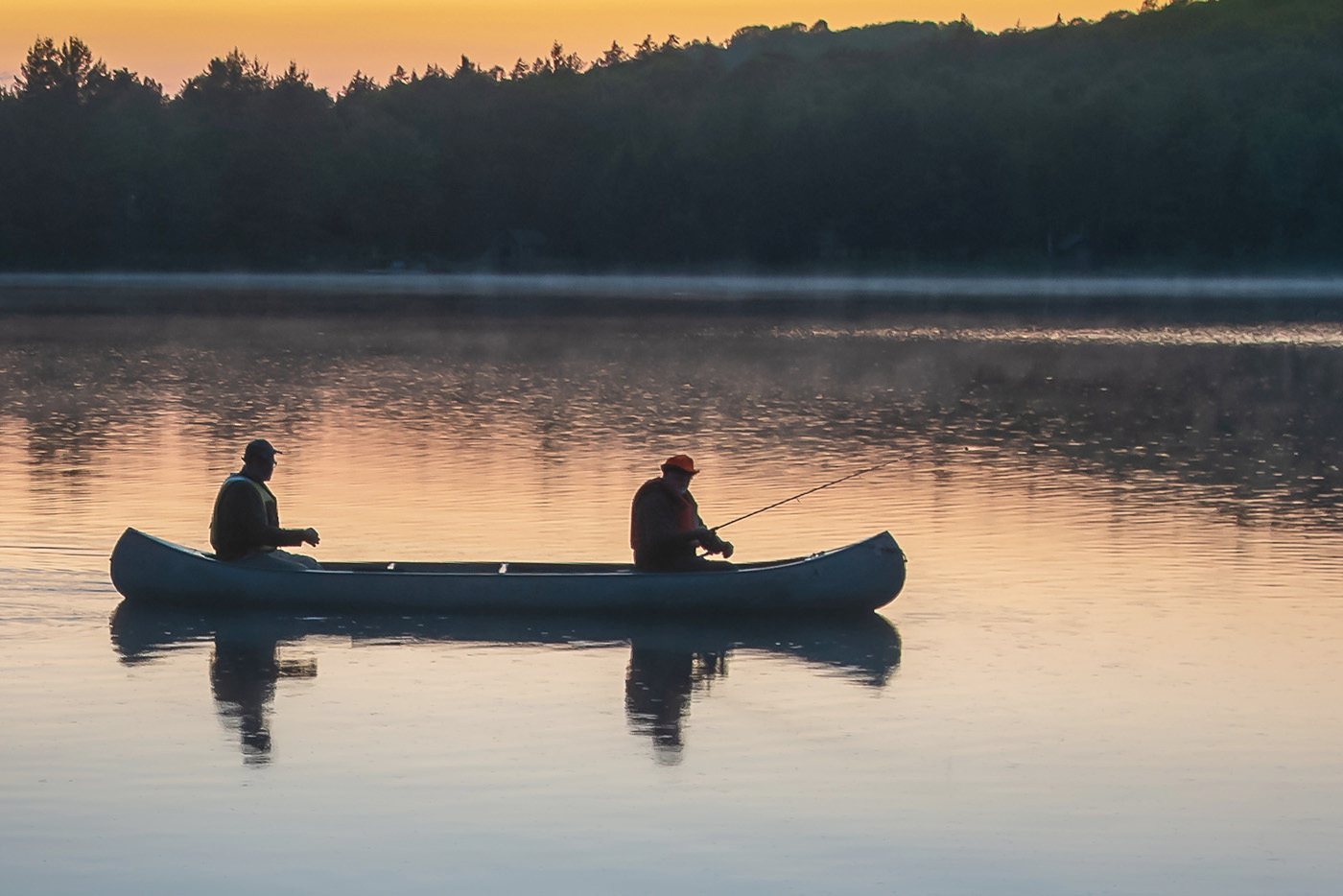 Messing about in boats | NCPR News