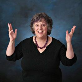 Deborah Dunleavy