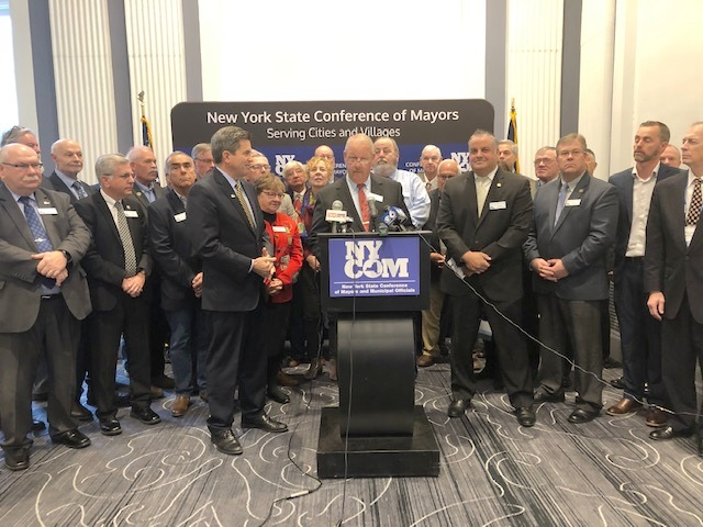 Mayors join chorus of concerns over 2020 criminal justice reforms - North Country Public Radio