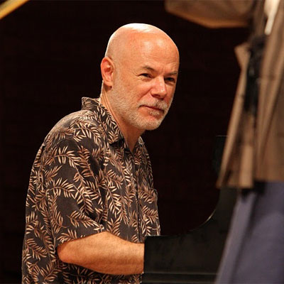 Pianist Larry Ham. Photo: larryham.com