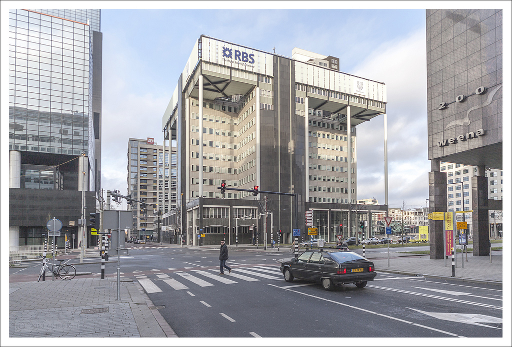 Mortgage Backed Securities Rbs