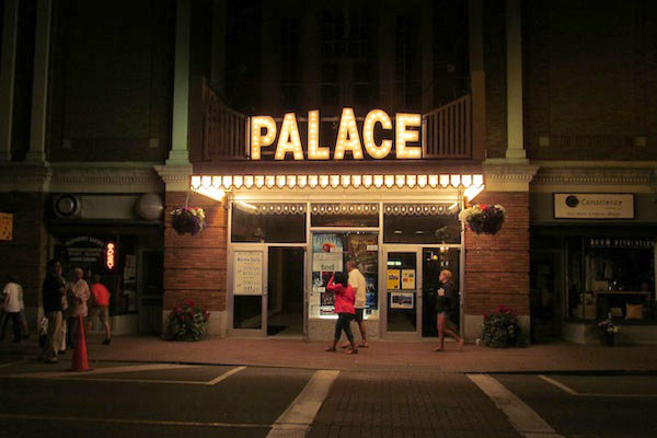 The Last Picture Show The Future Of Small Movie Theaters In The
