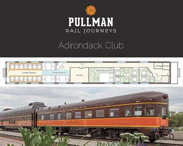 Can The Adirondack Scenic Railroad Make It Happen Ncpr News