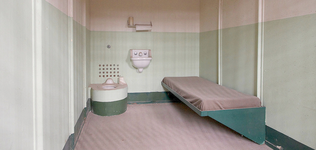 Ny Corrections Officers Say Solitary Confinement Is A