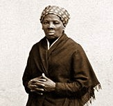 Harriet Tubman in the 1880s