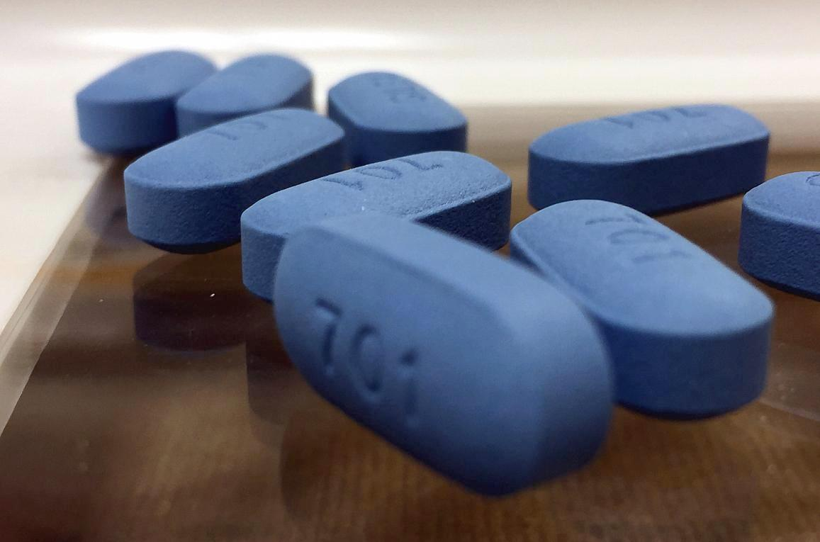 New York plans to make HIV prevention drug free through insurance