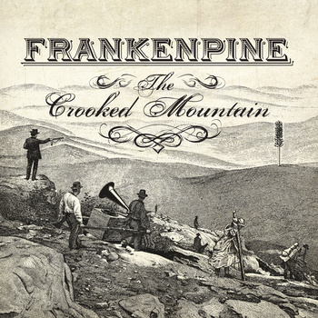 Frankenpine's newest CD