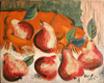 Walt Kuhn's <i>Dancing Pears</i>.