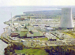 Nine Mile Point Nuclear Power Station in Scriba, NY. Photo: Nuclear Regulatory Commission