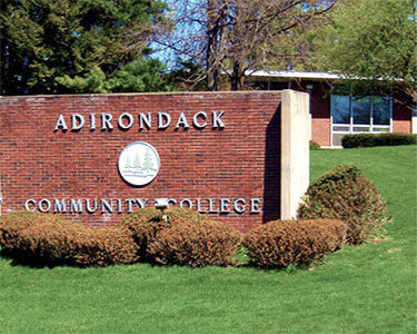 "Adirondack Community College (SUNY Adirondack) in Queensbury, NY. Photo: <a href=""http://www.flickr.com/photos/dmcordell/"">Diane Cordell</a>, CC <a href=""http://creativecommons.org/licenses/by-nc-nd/2.0/"">some rights reserved</a>"
