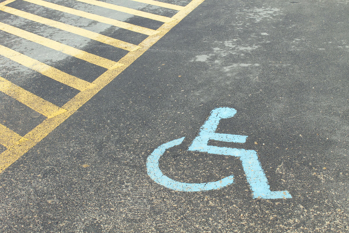 One curb at a time: Plattsburgh disability activists win a