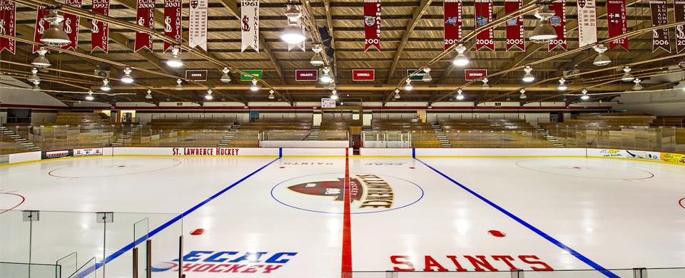 ECAC: St. Lawrence Launches Men's Hockey Probe