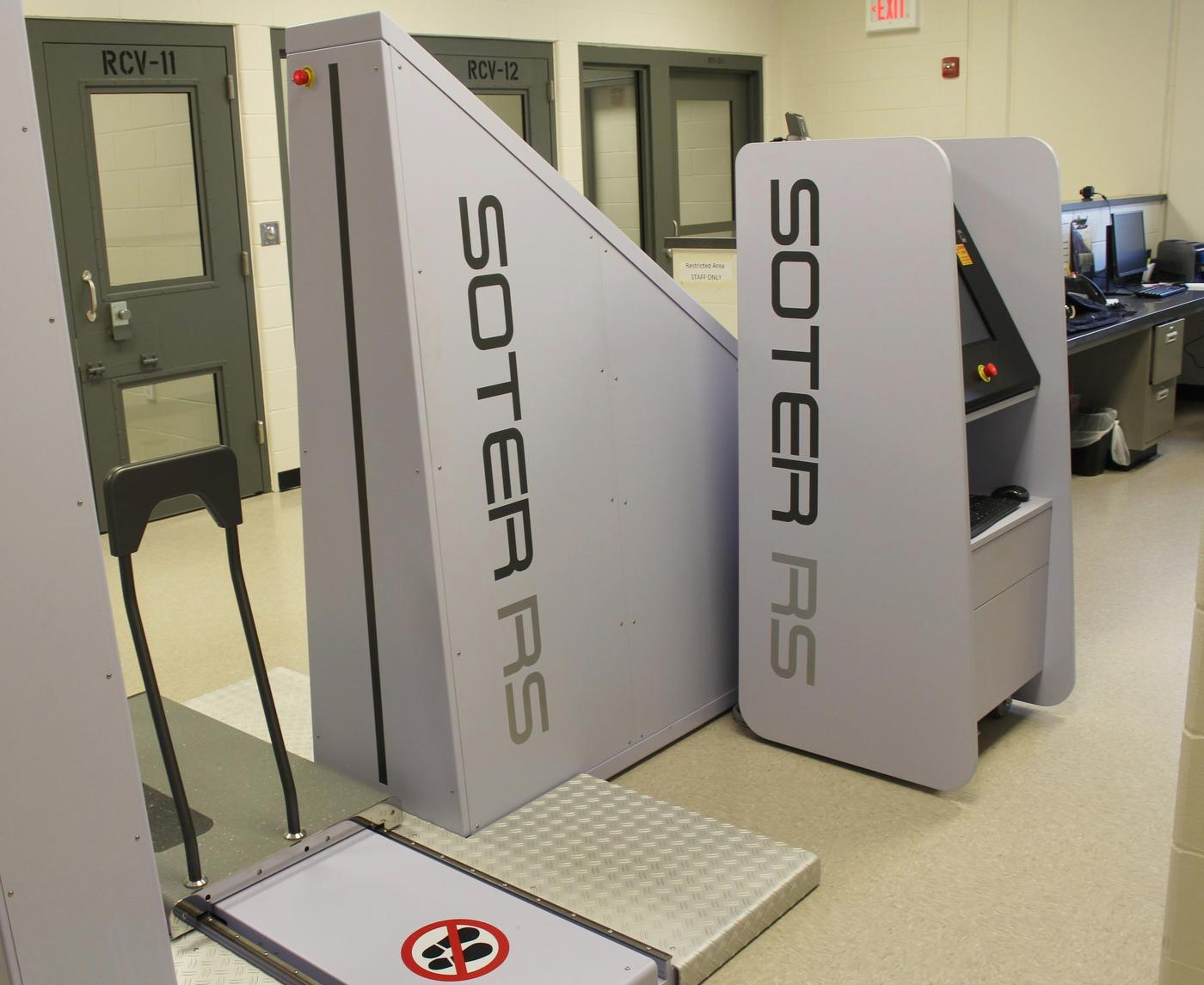 NY to allow body scanners in prisons | NCPR News
