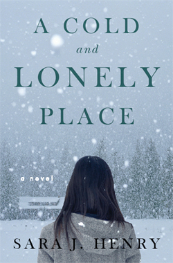 <i>A Cold and Lonely Place</i> is the sequel to <i>Learning to Swim</i>.