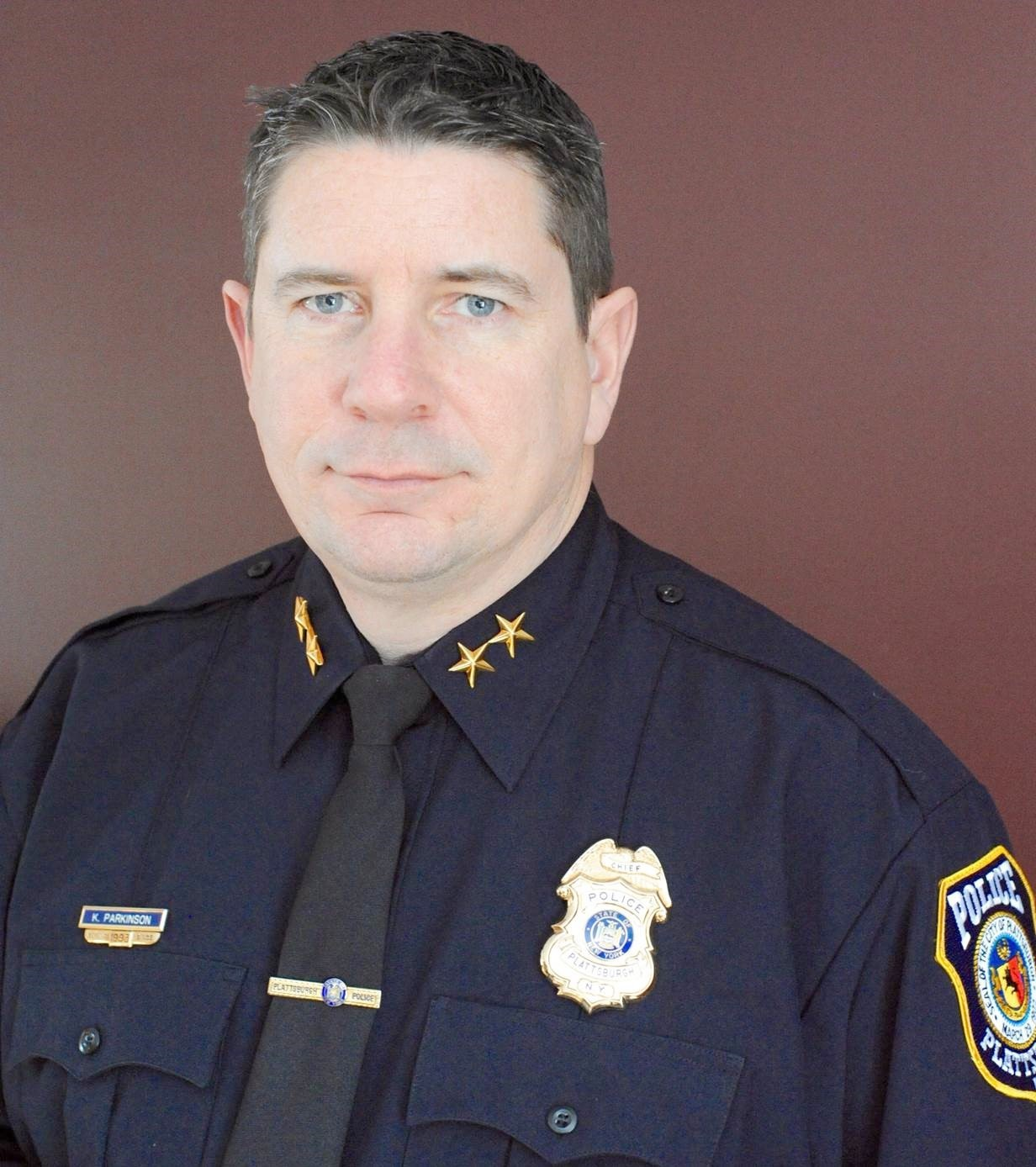 Plattsburgh Appoints A New City Police Chief Ncpr News