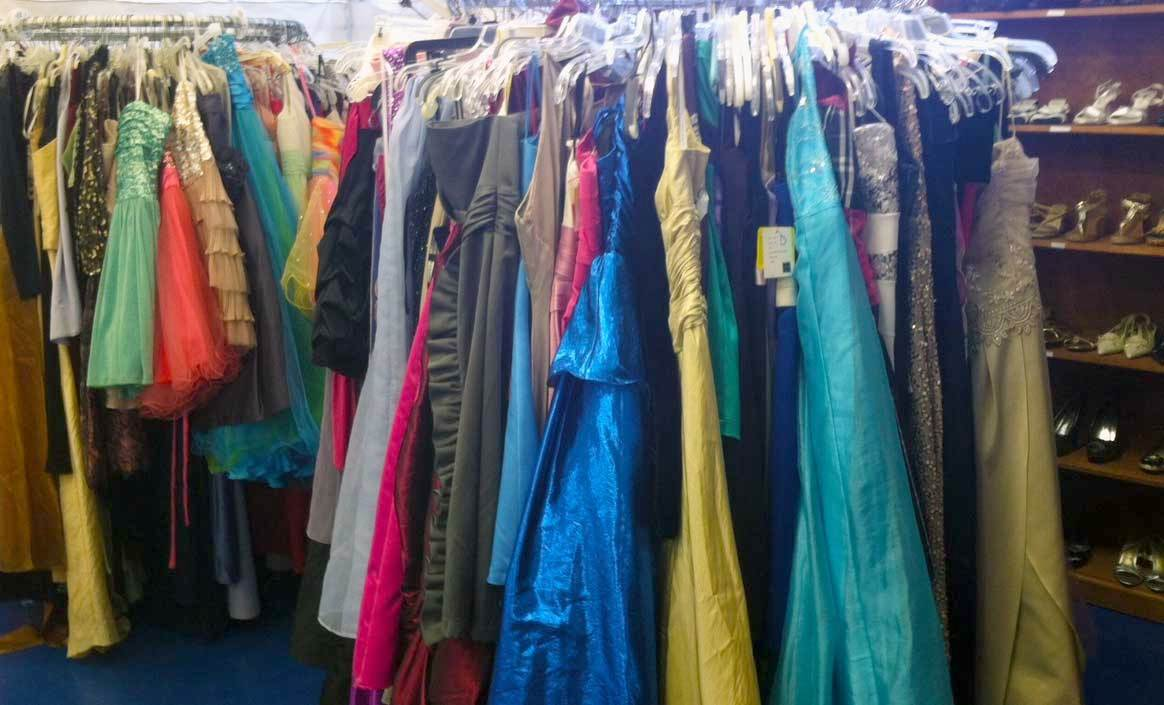 Cinderella\'s Closet makes prom night possible | NCPR News