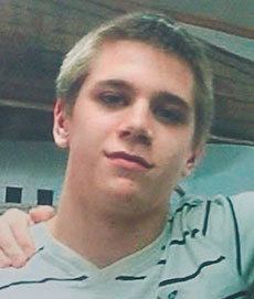 Colin Gillis was last seen in Tupper Lake two years ago.