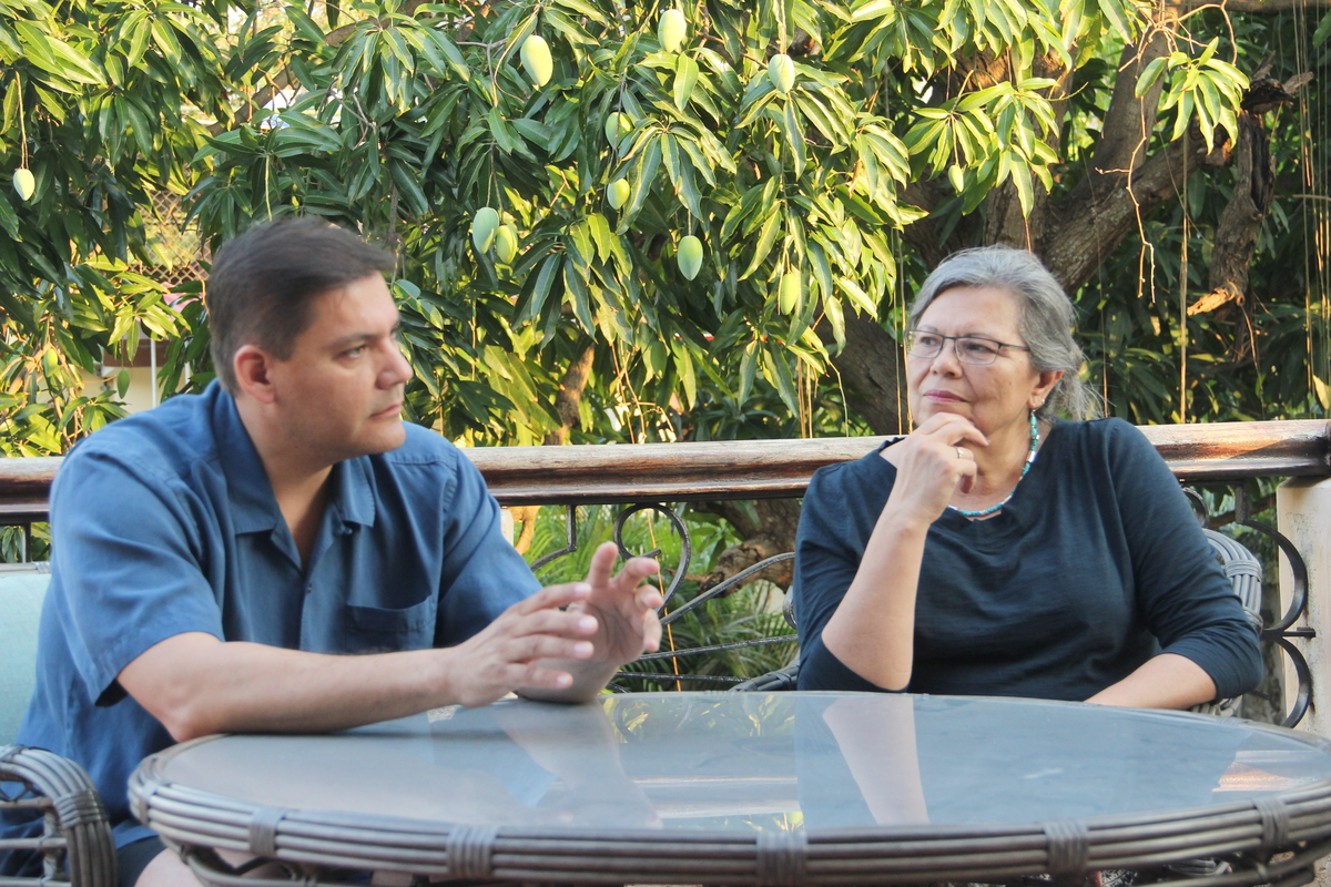 Mohawks travel to Cuba for cutting-edge diabetes treatment