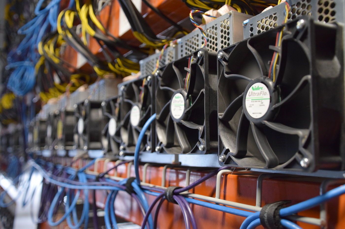 A NY town just placed a moratorium on crypto mining