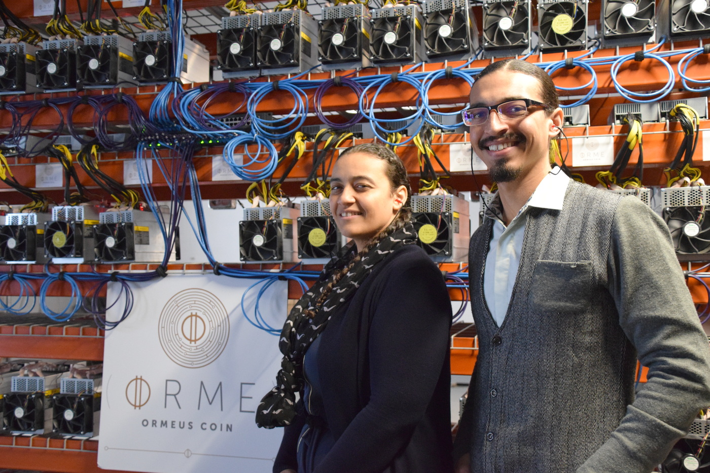 Bitcoin mining in Massena: hope or hype? | NCPR News