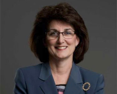New CEO Dianne Shugrue. Photo: Glens Falls Hospital
