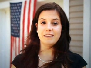 Elise Stefanik has established herself as the early GOP frontrunner in the NY21 House race.