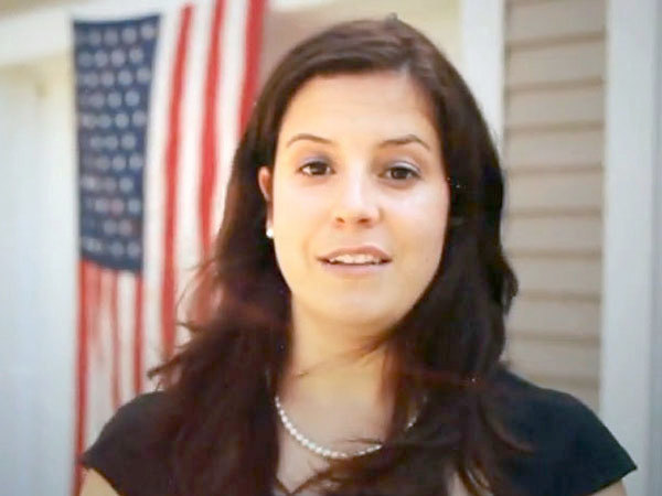 NY21: Is Elise Stefanik a fresh new voice or a ...
