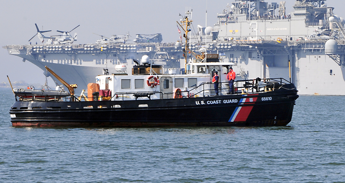 2 Coast Guard cutters to help patrol Lake Champlain | NCPR ...