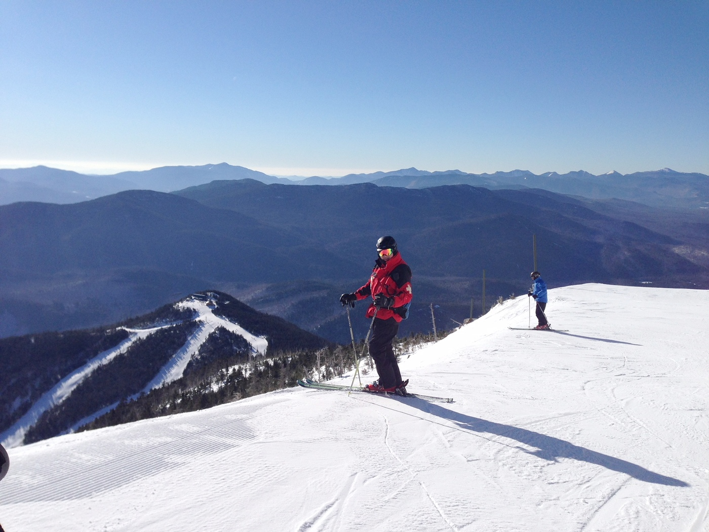 state-run ski areas in upstate new york are set to open in time for