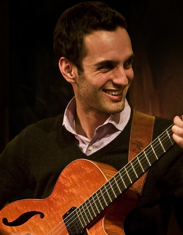 Julian Lage (courtesy julianlage.com)