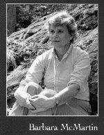 Barbara McMartin, 1932-2005