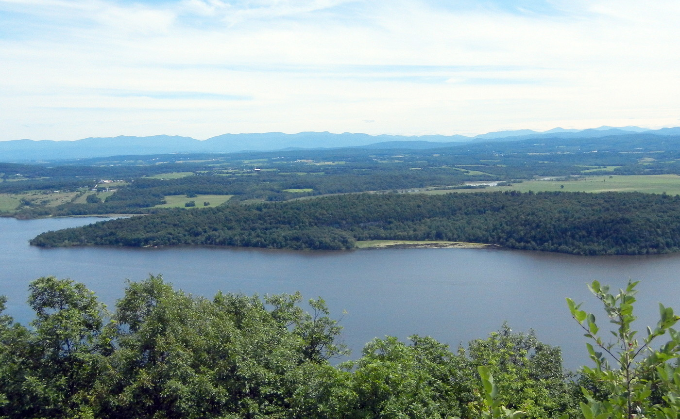 Swimmers at Vermont fishing access areas face fines | NCPR News