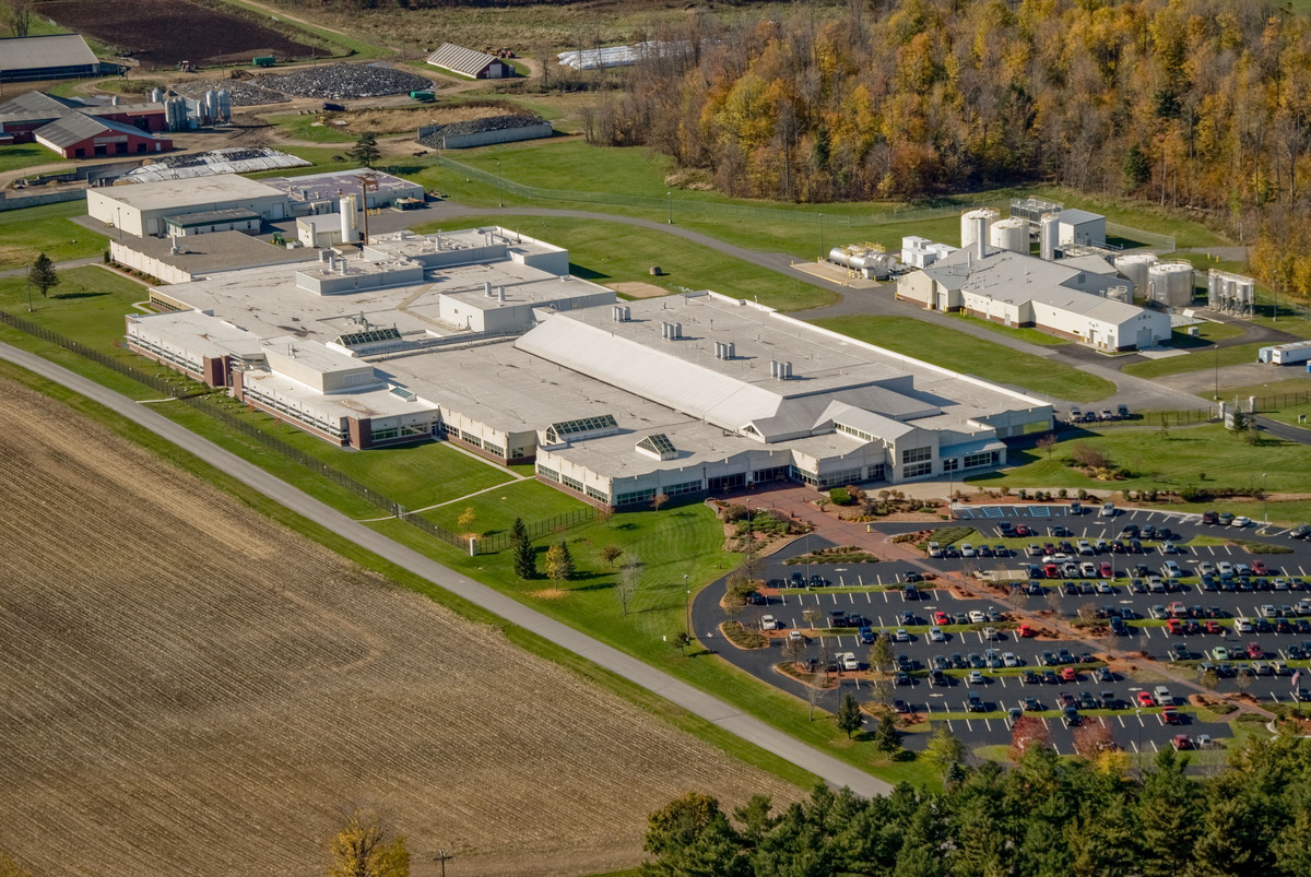 Former Pfizer facility active after years of vacancy | NCPR News