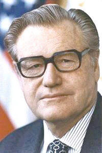 Governor Nelson Rockefeller surprised his own staff with his dramatic shift on drug policy.