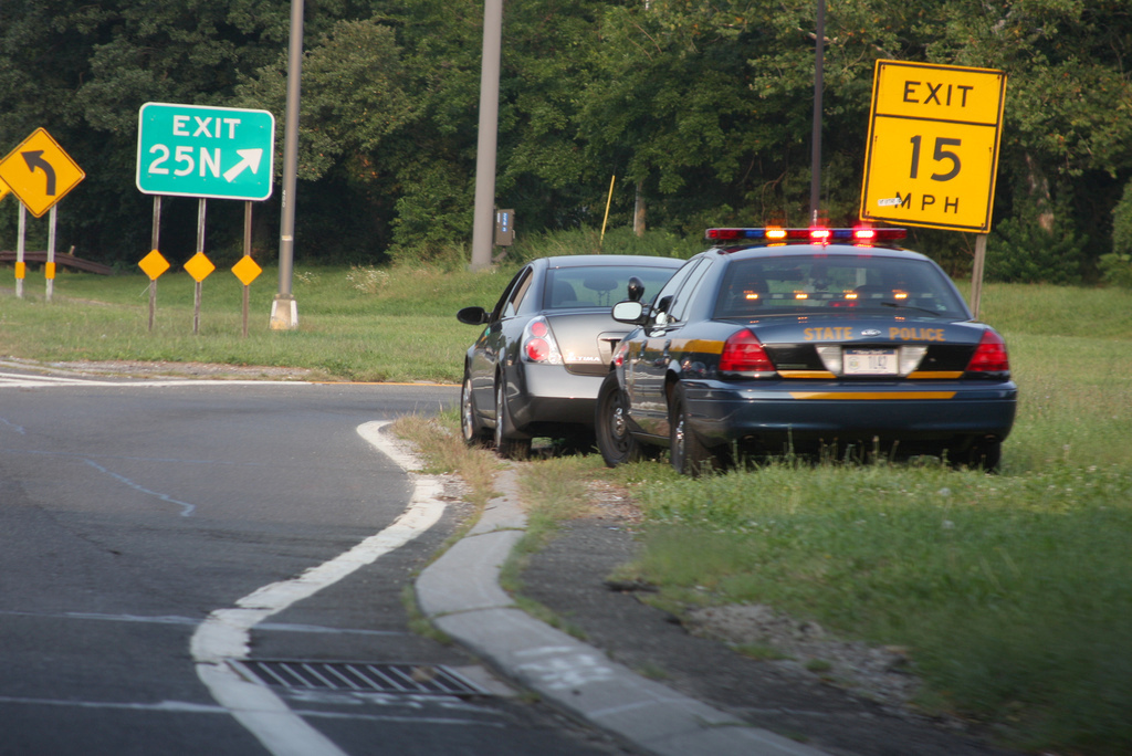 Ny State Police Launch Safety Campaign Aimed At Teen