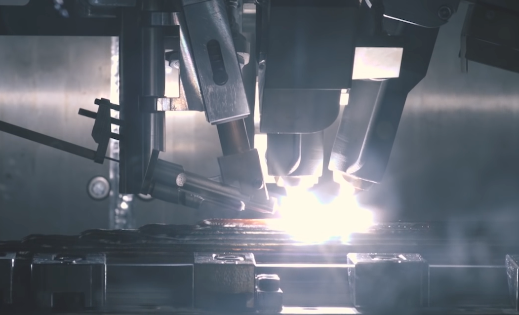 Business leaders applaud Norsk Titanium's arrival in Plattsburgh