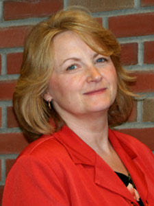 Cynthia Ford-Johnston (Photo:  Keene Central School)