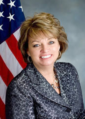 State Senator Pattie Ritchie