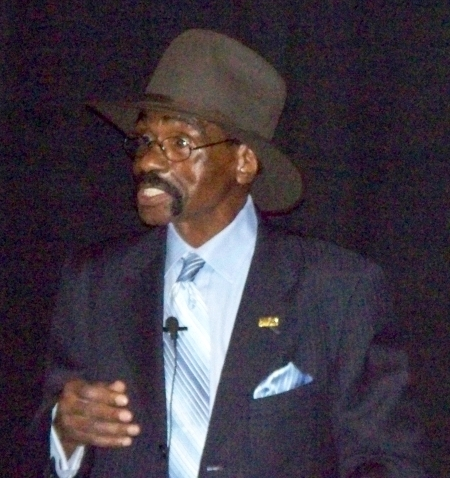 "Rubin ""Hurricane"" Carter Photo: <a href=""http://upload.wikimedia.org/wikipedia/commons/6/60/Rubin_Carter_4.jpg"">WikiMedia</a>, Creative Commons, some rights reserved"
